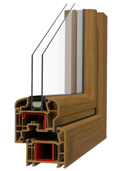 Cambiare finestre carpi correggio montaggio sostituzione - Finestre pvc opinioni ...
