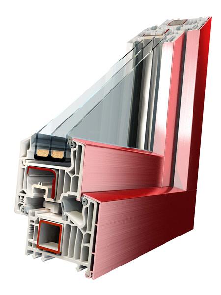 Cambiare finestre carpi correggio montaggio sostituzione for Costo finestre pvc