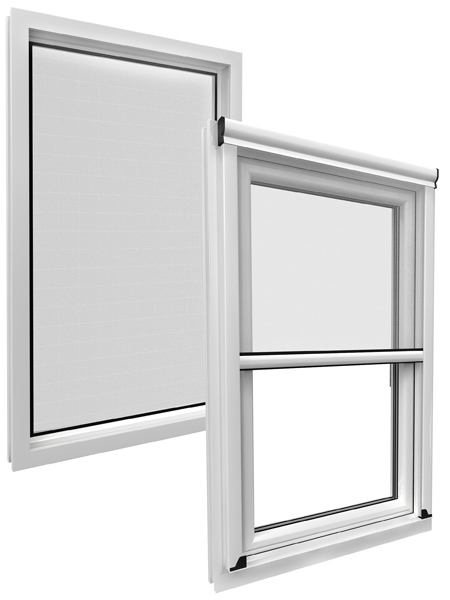 Zanzariere per finestre carpi correggio scorrevoli - Finestre pvc su misura prezzi ...