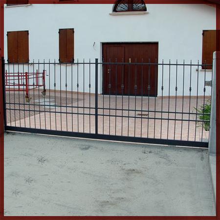 Cancelli-e-recinzioni-in-ferro